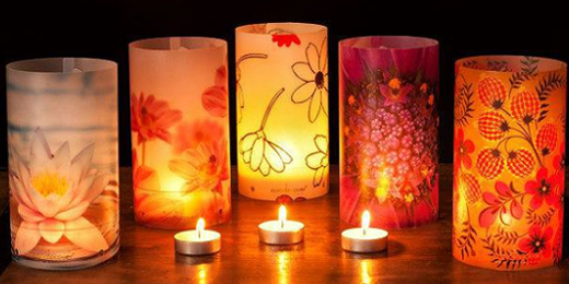 CandleCovers
